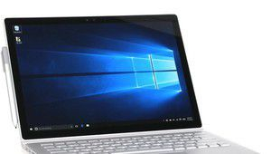 """Microsoft: la """"Creators Update"""" et le nouveau Surface Book arrivent"""