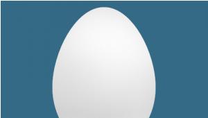 Séisme, les œufs ont disparu de Twitter