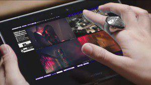 Des tablettes sous le sceau BlackBerry?