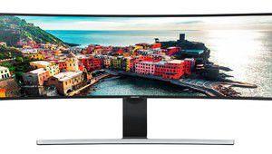 Samsung va produire une dalle de 49 pouces extralarge (double-Full HD)