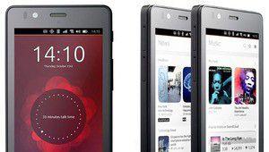 Ubuntu sur smartphones, c'est terminé
