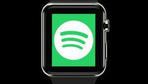 Spotify arrive sur l'Apple Watch grâce à un développeur indépendant