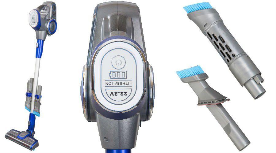 Actu E Zicom aspirateur cyclomax