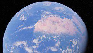 Le nouveau Google Earth a des cartes en 3D et des visites interactives