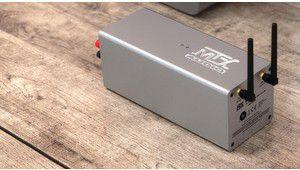 iWA250, un nouvel ampli stéréo connecté pour MTX