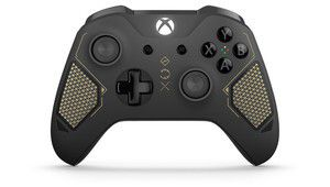La manette Xbox One Recon Tech désormais disponible