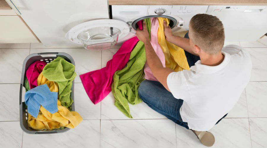 Résultat de sondage: le sèche-linge, plein de programmes peu utilisés