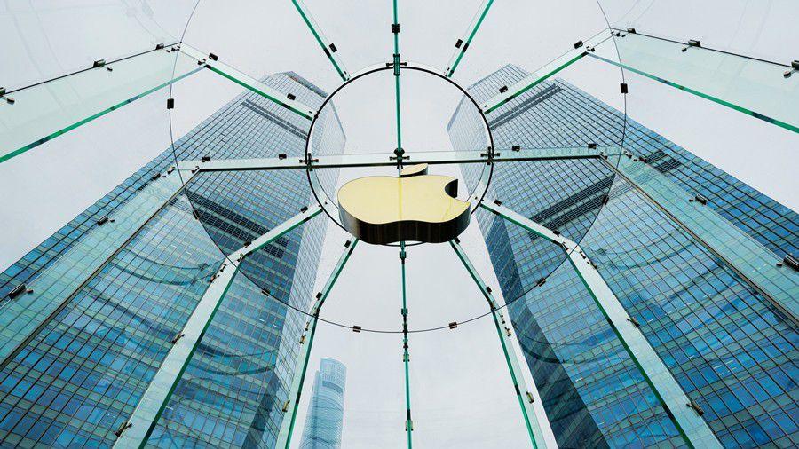 Apple: des bénéfices en hausse, des ventes d'iPhone en baisse