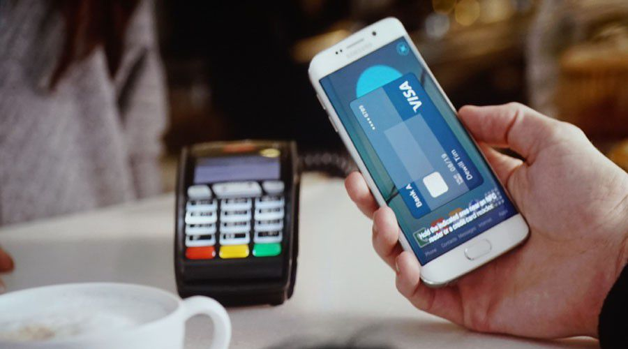 Samsung Pay disponible en France à la rentrée ?