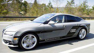 Audi recrute chez Tesla et Microsoft