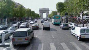 Google Maps analyse les noms de rues grâce au deep learning