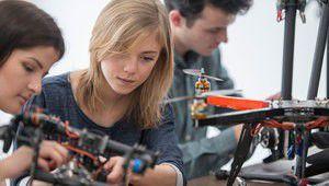 Festival Drôle de drone les 13 et14 mai à la Cité des sciences à Paris