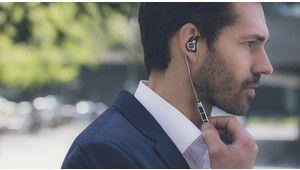 Xelento Wireless, des intras sans-fil haut de gamme par Beyerdynamic