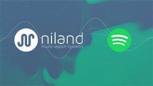 Pour ses recommandations musicales, Spotify rachète le parisien Niland