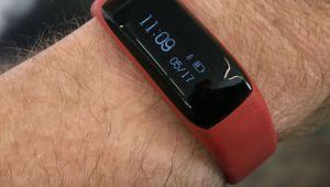 Lenovo HW01: Un bracelet connecté en juin