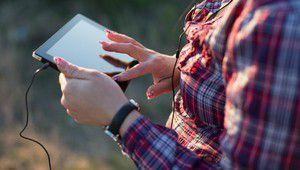 Samsung prend la première place du marché des tablettes à Apple