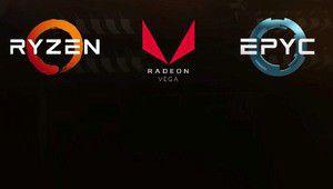 AMD détaille ses feuilles de route CPU et GPU