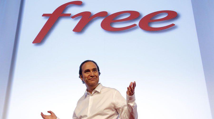 Free répond à ses utilisateurs et douche certains de leurs espoirs