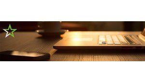 Le café des Nums: Surface Pro 2017, Apple vs. Nokia, drone DJI Spark