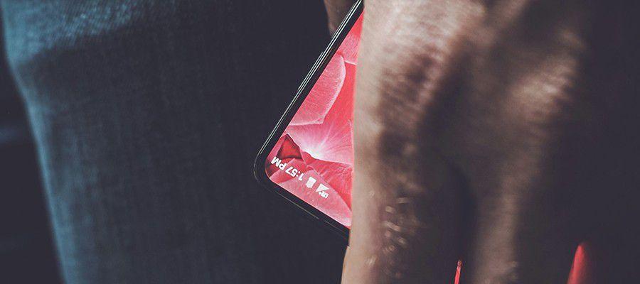 Essential smartphone Rubin