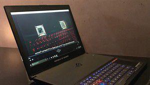 Computex 2017 – Asus dégaine son PC portable gamer ultrafin