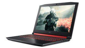 Computex 2017 – Acer Nitro 5, un PC dédié au jeu vidéo