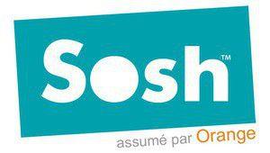 Sosh: le forfait 40 Go à 9,99€ et la fibre à 14,99€ pendant un an