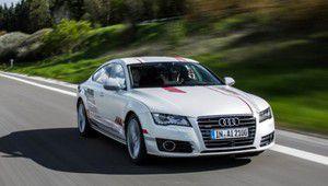 Voiture autonome: Audi s'offre une virée à New York dès le 13 juin