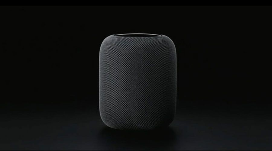 HomePod, enfin un assistant domotique pour Apple