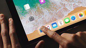 iOS 11 intègre nativement le décodage des fichiers audio Flac