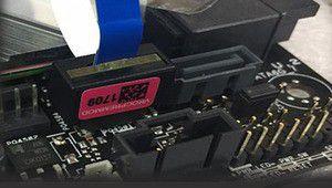 VROC, ou quand Intel veut refaire passer à la caisse pour du RAID