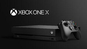 E32017 – La Scorpio a un nom: Xbox One X, 499€, sortie le 07/11/17