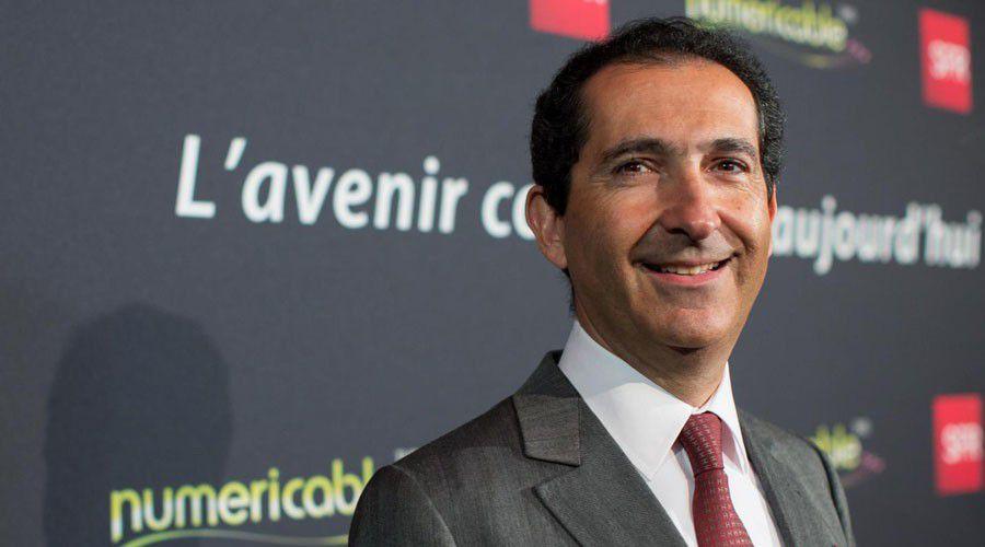 SFR renommé en Altice, un choix qui profite à Patrick Drahi