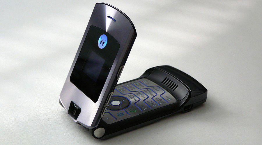 Lenovo fait renaître la marque Motorola