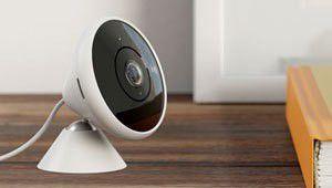 Logitech va lancer la Circle 2, sa nouvelle caméra de surveillance