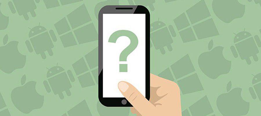OS mobiles: Android légèrement à la peine aux États-Unis