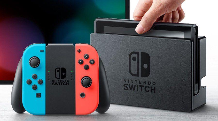 Nintendo a déjà vendu 250000 Switch en France et va en produire plus