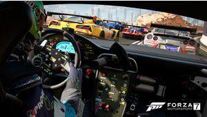 E32017 – Forza Motorsport 7, l'Ultra HD lui va si bien