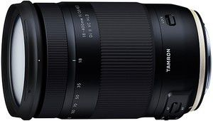 Tamron 18-400 mm f/3,5-6,3 Di II VC HLD: zoom record pour voyageurs
