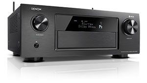Bon plan – Ampli home-cinema 9.2 Denon AVR-X4300H à 899 €