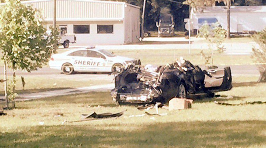 Accident Tesla, la NHTSA éclaircit certaines zones d'ombre