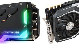MSI dévoile la MSI GeForce GTX 1080 Ti Lightning Z