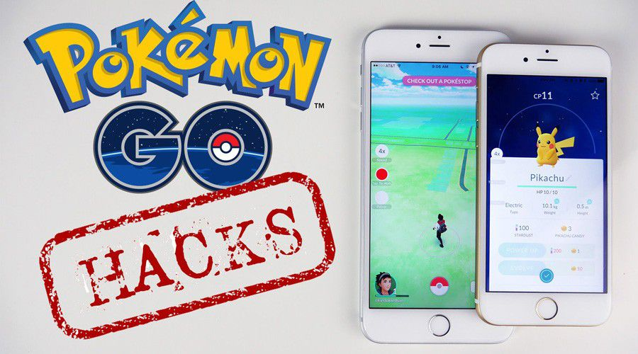 Pokémon Go: les tricheurs marqués au fer rouge