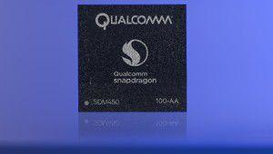 Snapdragon 450: Qualcomm continue de décliner ses SoC en 14 nm