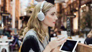 Soldes 2017 – Casque sans fil Audio Technica ATH-SR5BT à 125,30€