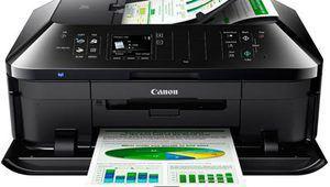 Bon plan – Imprimante 4-en-1 polyvalente Canon MX925 à 99,99€