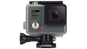 Soldes 2017 – Action-cam GoPro Hero+ à 99,99€