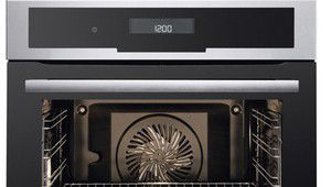 Soldes 2017 – Four encastrable Electrolux EEC5811FOX à 603 €