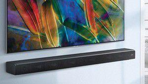 Soldes 2017 – Barre de son Samsung HW-MS650 à 249€ après ODR
