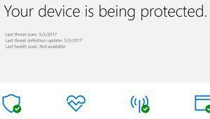 La mise à jour d'automne de Windows 10 améliorera la sécurité